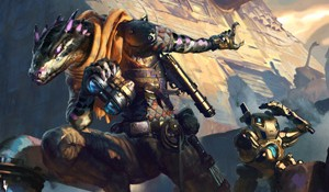 Titans Grave – Aankia